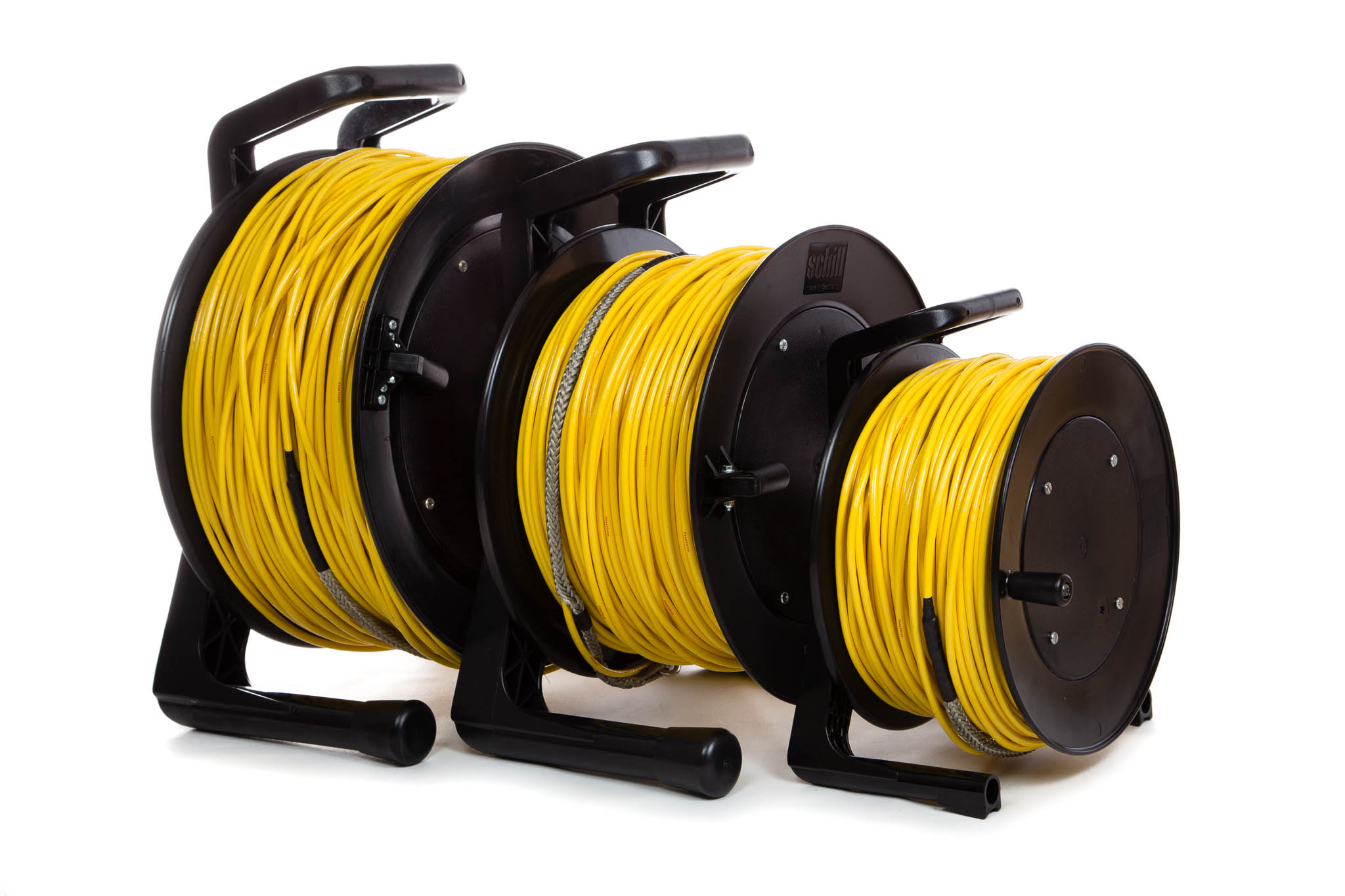 Tow Cable Reels